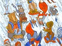Oana Ispir Illustrations