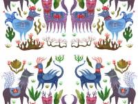 fantastic_animals_pattern