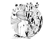 Cristina Stefan Illustration