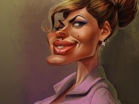 Caricatures Custom Made